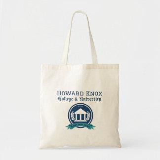 Budget-Tasche Howards Knox Tragetasche
