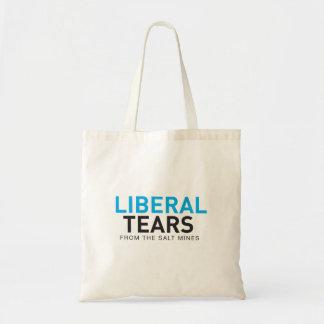 Budget-Taschen-Liberal-Risse Tragetasche