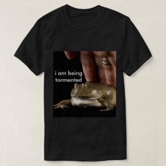 budgett Frosch T-Shirt