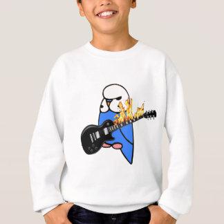Budgie Felsen Sweatshirt