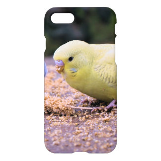 Budgie iPhone 7 Hülle