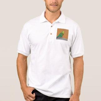 Budgie Polo Shirt