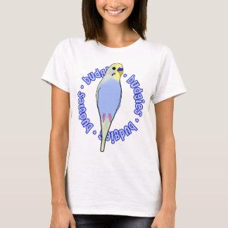 Budgies Budgies Budgies T-Shirt