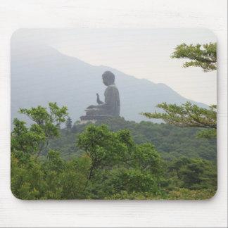 Budha Mausunterlage Mousepad