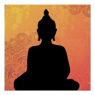 Budha Plakat Poster