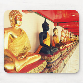 Budhism Mousepad