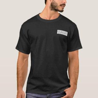 Budo Ryu Ninjutsu Dojo-Logo-Shirt T-Shirt
