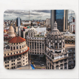 Buenos Aires Mousepad