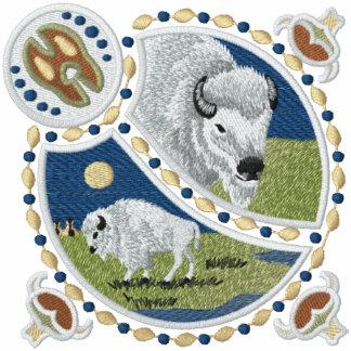 Büffel-Schild
