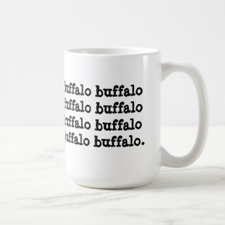 Büffelbüffel Büffelbüffel-Büffelbüffel Kaffeetasse