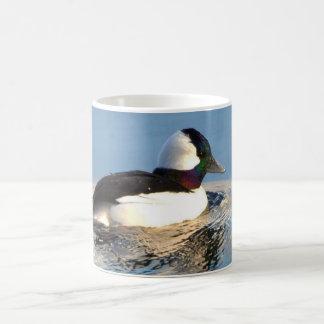 Bufflehead Duck Ceramic Mug