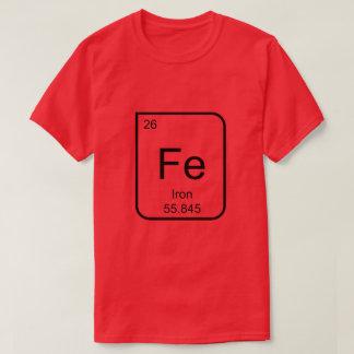 Iron (element) Man Shirt