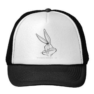 Bugs Bunny boshaft Trucker Cap