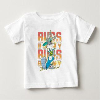 BUGS BUNNY ™ coole Schulausstattung Baby T-shirt