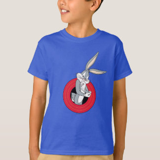 BUGS BUNNY ™ durch LOONEY TUNES™ Ringe T-Shirt