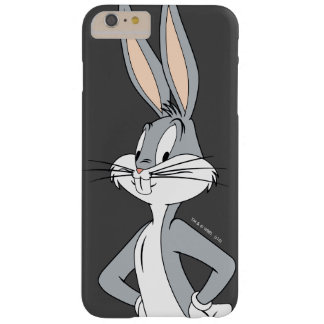 BUGS BUNNY ™ | Hände auf Hüften Barely There iPhone 6 Plus Hülle