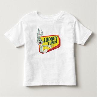 BUGS BUNNY ™ LOONEY TUNES™ Retro Flecken Kleinkind T-shirt