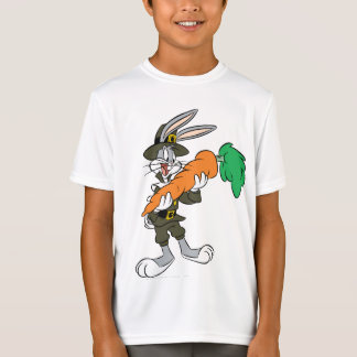 BUGS BUNNY ™ Pilger-Erntedank-Karotte T-Shirt