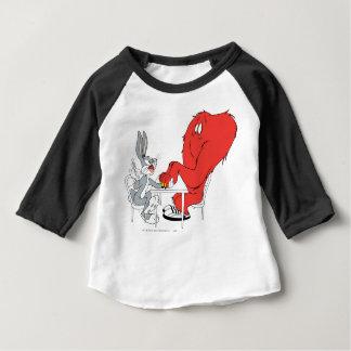BUGS BUNNY ™ und Gaze 2 Baby T-shirt