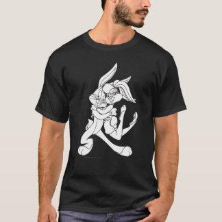 BUGS BUNNY ™ und Lola Häschen T-Shirt