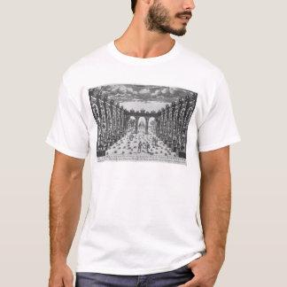 Bühne durch Giacomo Torelli für 'Venere Gelosa T-Shirt