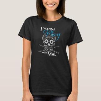 Bühne-Tauchen - Kylie Scott T-Shirt