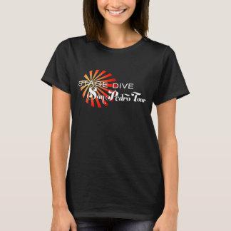 Bühne-Tauchen - San- Pedroausflug-T - Shirt
