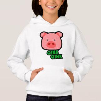 BUHO BOO - Schwein Hoodie