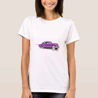 Buick 1951 Superriviera T-Shirt
