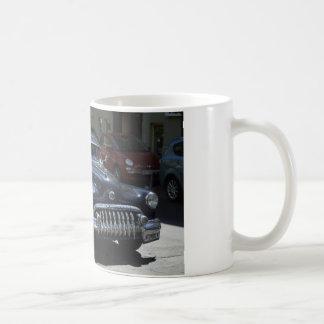 Buick Dynaflow Kaffeetasse