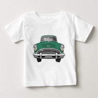 Buick Roadmaster 1954 Baby T-shirt