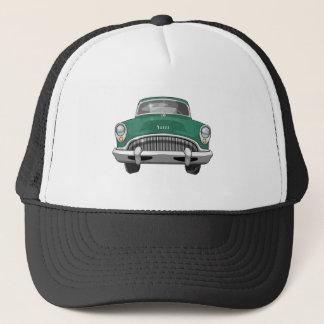 Buick Roadmaster 1954 Truckerkappe