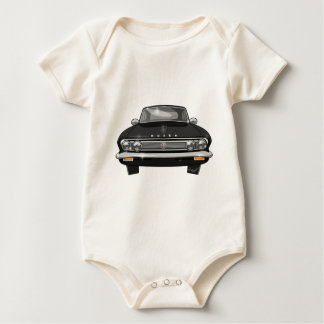 BuickSpecial 1962 Baby Strampler