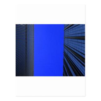 Building-12 Postkarte