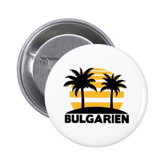 Bulgarien Anstecknadelbutton