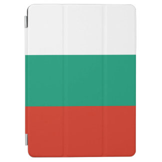 Bulgarien-Flagge iPad Air Hülle