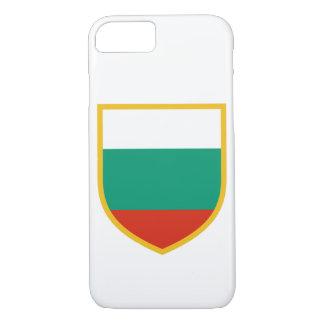 Bulgarien-Flagge iPhone 8/7 Hülle