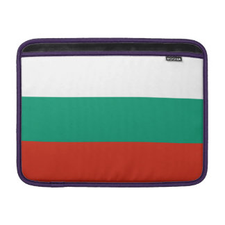 Bulgarien-Flagge Sleeve Fürs MacBook Air
