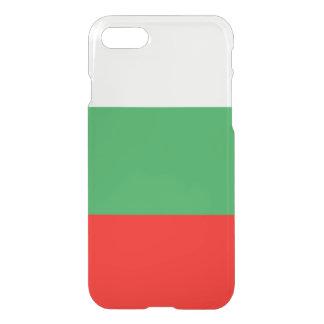 Bulgarien iPhone 8/7 Hülle