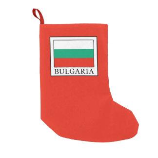 Bulgarien Kleiner Weihnachtsstrumpf