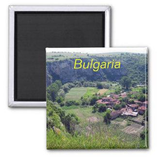 Bulgarien-Magnet Kühlschrankmagnete