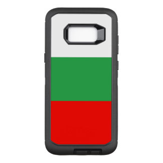 Bulgarien OtterBox Defender Samsung Galaxy S8+ Hülle