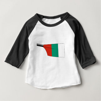 Bulgarien-Rudersport Baby T-shirt