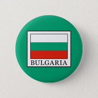 Bulgarien Runder Button 5,1 Cm