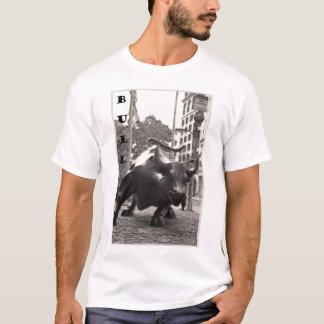 BULL in NYC T - Shirt