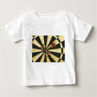 Bullauge Baby T-shirt