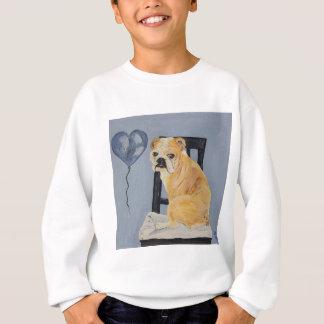 Bulldogge Madeline Sweatshirt