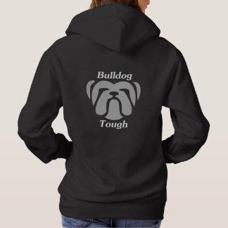 Bulldogge stark hoodie