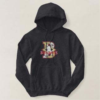 Bulldoggen Hoodie