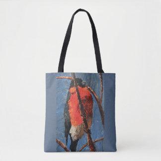 Bullfinch-Tasche Tasche